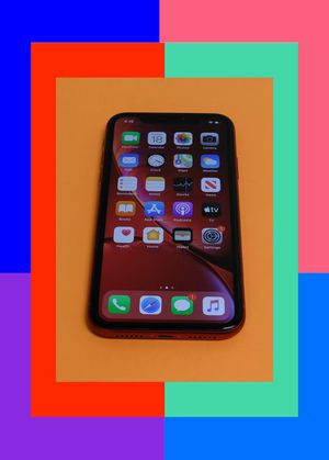 Apple iPhone XR 64GB Factory Unlock will Compatible_with Metro/Cricket/AT&T/T-Mobil/Verizon/International&More for Sale in Dallas, TX