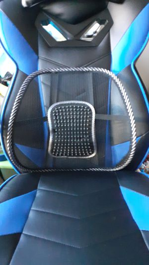 Car Seat Cushion Back Support Lumbar Pillow for Sale in Seattle, WA