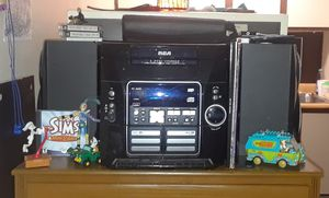 RCA Stereo System for Sale in New Port Richey, FL