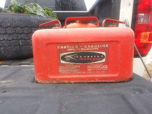 Kiekhaefer 3.25 gas tank. for Sale in Millbrook, AL