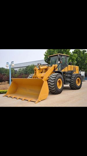 3 Ton Loader dozer New 25k+700 shipping for Sale in Chula Vista, CA