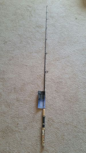 Quantum Bill Dance fishing rod for Sale in Revere, MA