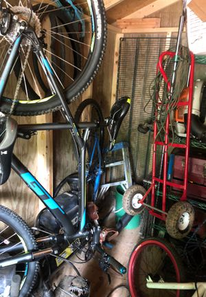 Get bicycles for Sale in Charlotte, NC