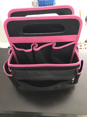Arts and craft supply carrying bag for Sale in Miramar, FL