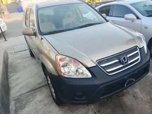 06 Honda crv for Sale in DEVORE HGHTS, CA