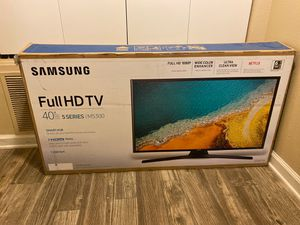 """Samsung 40"""" TV for Sale in Henderson, CO"""