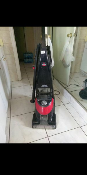BISSELL® ProHeat Essential Complete Upright Carpet Cleaner for Sale in Tamarac, FL