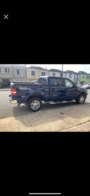 2008 ford f150 for Sale in Fresno, CA