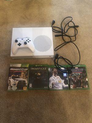 Xbox 1 for Sale in Alexandria, VA