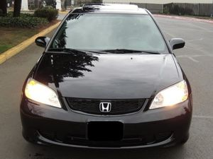 2004 Honda Civic EX for Sale in Los Angeles, CA