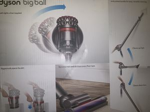 Dyson big ball vaccume new in box for Sale in Hollywood, FL