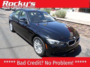 2016 BMW 3 Series for Sale in Mesa, AZ
