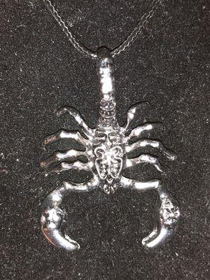 Pendant & Necklace Charm(Please Read Description Completely) for Sale in Seattle, WA