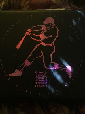 Baseball cards for Sale in Vallejo, CA