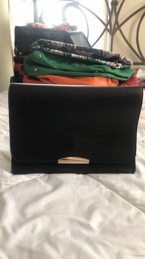 Black purse for Sale in Mount Rainier, MD