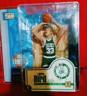 McFarlane Sportspicks: NBA Legends Larry Bird for Sale in Phoenix, AZ