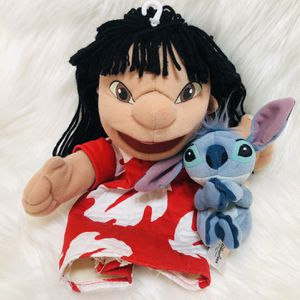 Lilo and Stitch Plush Puppet Toys Disney Plushes for Sale in Largo, FL
