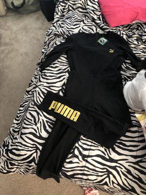 One piece jumpsuit for Sale in Alexandria, VA