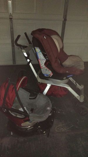 Stroller and carseat for Sale in Mesa, AZ