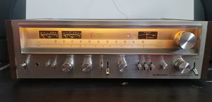 Vintage stereo receiver Pioneer SX-780 for Sale in Oak Lawn, IL