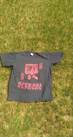 Supreme Tee shirt size M for Sale in Hanover Park, IL
