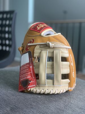 "Rawlings Pro Preferred 11.5"" Baseball Glove for Sale in Hoffman Estates, IL"