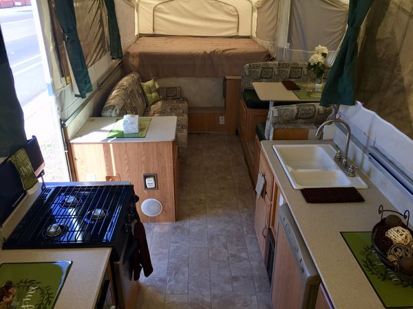 2008 Palomino by forest river elite for Sale in ...
