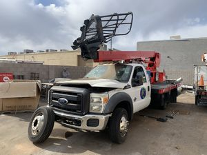 2011 Ford f450 for Sale in Phoenix, AZ