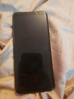Samsung 8 plus for Sale in Hialeah, FL