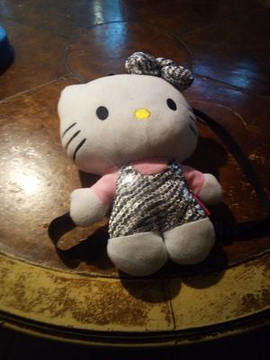 Hello Kitty backpack for Sale in Arlington, TX