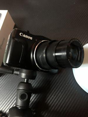 BEST VLOGGING CAMERA !! CANON SX700HS for Sale in Hamtramck, MI