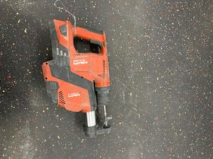 Hilti hammer drill + vacuum for Sale in Washington, DC