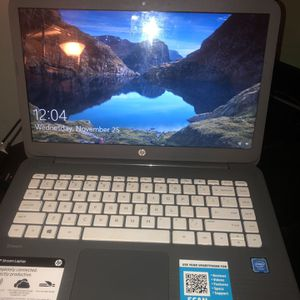 HP Stream laptop for Sale in South El Monte, CA