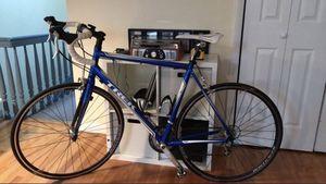 Trek Road Bike for Sale in Hoboken, NJ