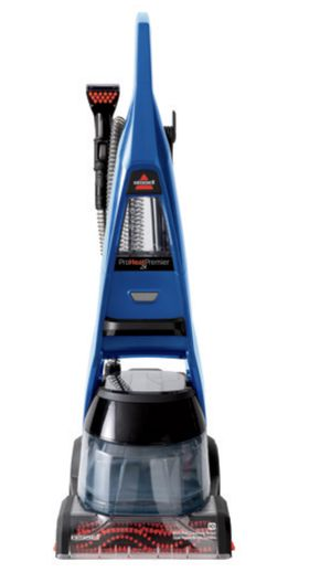 Bissell Steam Carpet Vacuum for Sale in Austin, TX