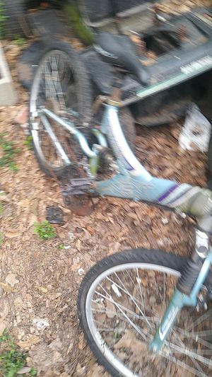 Bikes and parts for Sale in Warner Robins, GA