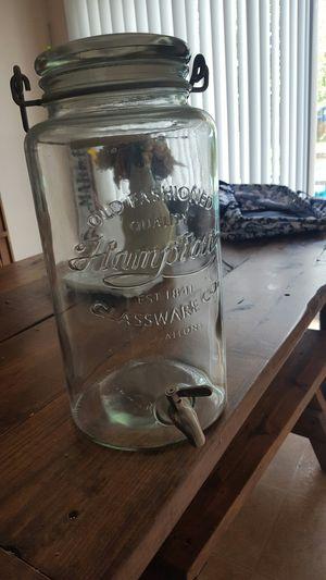 Beverage dispenser for Sale in Apollo Beach, FL