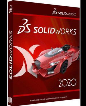 Solidworks Premium 2020 for Sale in Addison, TX