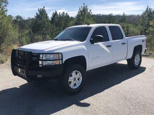 🚚🚚 2011 Chevy Silverado 🚚🚚 for Sale in Macon, GA