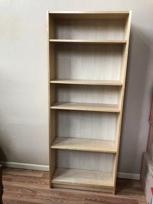IKEA billy tall bookshelves bookcase for Sale in Redmond, WA