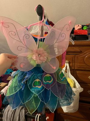 Fairy costume for Sale in Greenbrier, TN