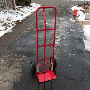 Hand Truck 300 LBS for Sale in Milford, CT