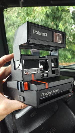 Polaroid camera for Sale in Richmond, KY