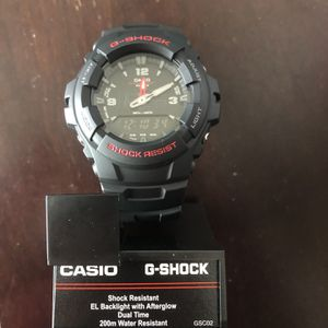 Brand New G-Shock Watch for Sale in Santa Ana, CA