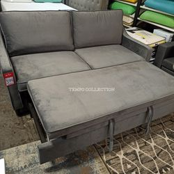 Convertible Sofa with Pull-out Bed for Sale in Santa Ana,  CA