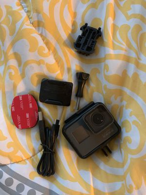 Go pro hero 5 for Sale in Raleigh, NC
