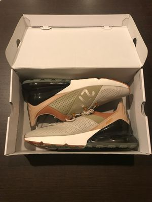 NIKE AIR MAX 270, sz 14 for Sale in Tempe, AZ