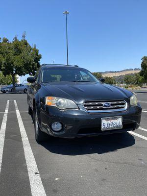 SE VENDE🥳 2004 Subaru Outback AWD for Sale in San Leandro, CA