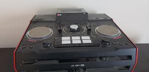 Dj stereo system for Sale in Wichita, KS