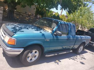1997 Ford Ranger & 1995 Datsun for Sale in Las Vegas, NV